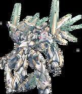 Aion Alpha (Sen III)