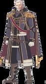 Marshal Vandyck (Sen IV)
