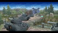 32nd Armored Division - Battle 1 (Ao)
