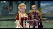 Empress Priscilla - Introduction (CS III)