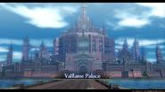 Valflame Palace - Introduction (CS III)