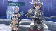 Fie Claussell - Promotional Screenshot 2 (Hajimari)