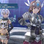 Fie Claussell - Promotional Screenshot 2 (Hajimari).jpg