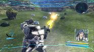 Project Tyrfing gameplay 3 (Hajimari)