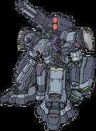 Black Goliath Alt (Sen III)