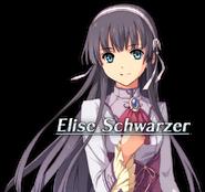 Elise Schwarzer - Menu Bust (Sen II)