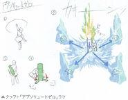 Tio - Absolute Zero Sketch (Zero)