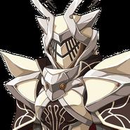 Arianrhod - Bust Helmet (Ao Evo)