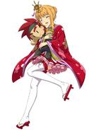 Doll Tita Full (Akatsuki)