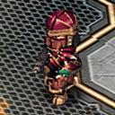 Enhanced Jaeger CA04620 (Sora SC Monster)