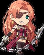 Scarlet - SD Model (Sen)