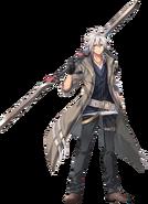 Crow Armbrust (Sen IV)