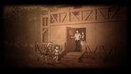 Memories - Scherazard at the Bright Family House - Visual (SC Evo)