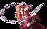 Scarlet - S-Craft (Sen)