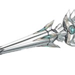 Silver Knight Argreion - Weapon (Sen III).png