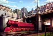 Station Street - Concept Art 2 (Zero)