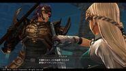Arioch - Promotional Screenshot 3 (Kuro)