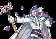 Bleublanc - Super Skill (Sora OL)