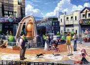 Central Square - Official Artwork (Zero)