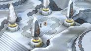 Liber Ark - Axis Pillar entrance 5 (SC)
