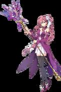 Magical Emma (Sen IV)