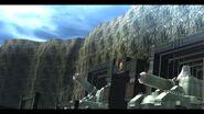 Garrelia Fortress - exterior 9 (sen1)