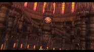 Infernal Castle - Interior 2 (sen2)