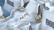 Liber Ark - Axis Pillar entrance 3 (SC)