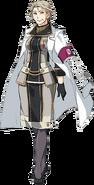 Beatrix - Active Duty (Sen III)