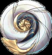 Sonorous Seashell concept (Sen IV)