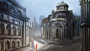 Saint-Arkh 4 - Concept Art (Sen III)