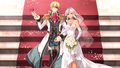 Imperial Wedding - 2 - Oliviert & Scherazard (Sen IV)