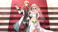 Imperial Wedding - 2 - Oliviert & Scherazard (Sen IV)