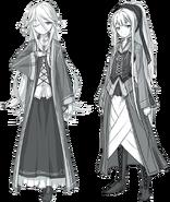 Roselia - Initial Proposal 5 (Sen III)
