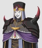 Lord of Phantasma (3rd Evo)