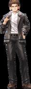 Roy Gramheart (Kuro)