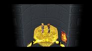 Liber Ark - Axis Pillar F0 8 (SC)