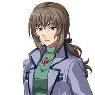 Professor Seiland (Akatsuki)