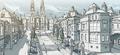 Saint-Arkh 2 - Concept Art (Sen III)