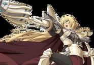 Arianrhod - Super Skill (Sora OL)