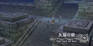 Fort of the Sun title card (Zero)