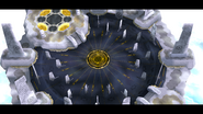 Liber Ark - Axis Pillar Rooftop 2 (SC)
