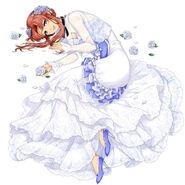 Ries Argent Wedding S-Craft (Akatsuki)
