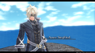 Azure Siegfried - Introduction (CS III)