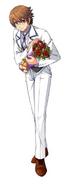 LLoyd Bannings wedding Full S-Craft (Akatsuki)