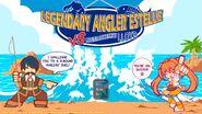 Legendary Angler Estelle - vs Lloyd (Sky 3rd)