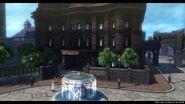 Hotel Valar (Sen III)
