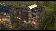 Thors Library - Exterior (Sen1)