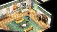 Ruan - Hotel Blanche 7 (FC)