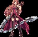 Scarlet - Bust (Sen)